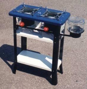 kerosene-stove